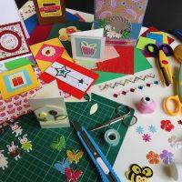Craft Sampler for Adults