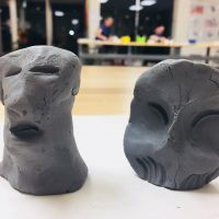Cultivating Mindfulness Through Art: Clay
