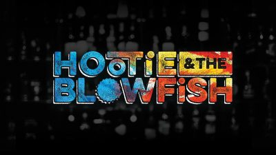 Hootie & The Blowfish: Group Therapy Tour