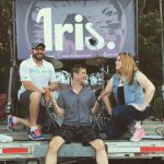 Iris. Unplugged at The Upper Deck