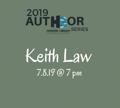 An Evening with ESPN writer Keith Law, author of S...