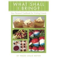 Local Author Wade Meyer: What Shall I Bring