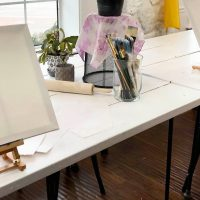 Open Studio Every Wednesday 6-9