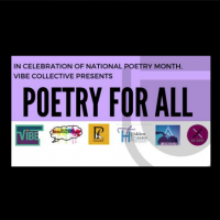 National Poetry Month: Poetry For All