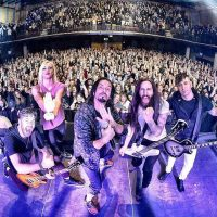 Pop Evil | Goodyear Theater
