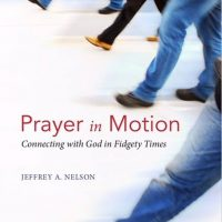 Prayer in Motion (Book Signing)