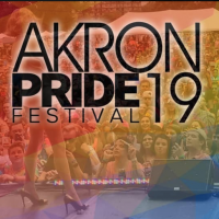Akron Pride Festival 2019