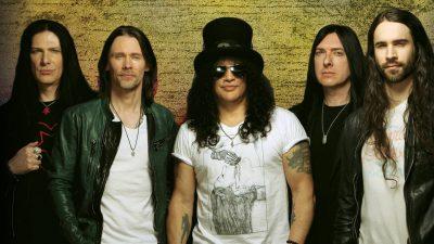 Slash ft. Myles Kennedy & The Conspirators - L...