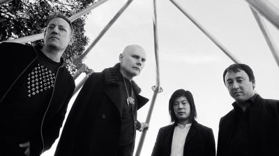 The Smashing Pumpkins & Noel Gallagher's High ...