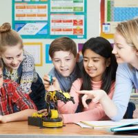 STEM for Grades 2-5