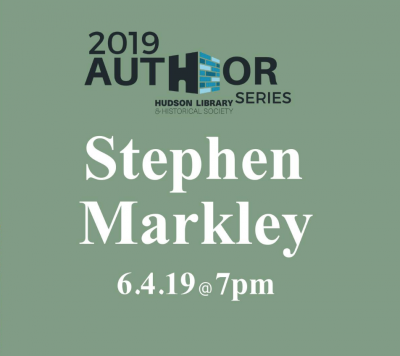 An Evening with Stephen Markley, Author of Ohio: A...