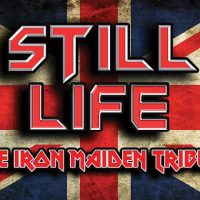 Still Life - The Iron Maiden Tribute