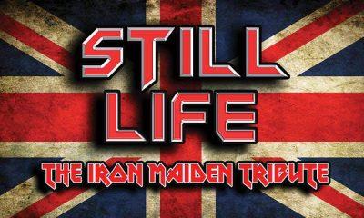 Still Life - The Iron Maiden Tribute