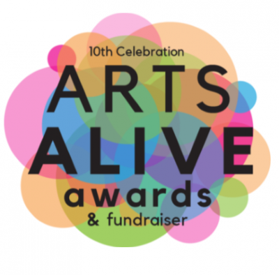 2019 Arts Alive Awards & Fundraiser at Summit Artspace