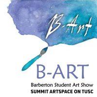B-Art, Annual Barberton Student Art Show