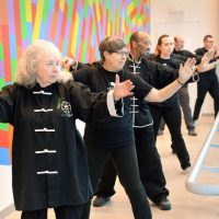 2019 World Tai Chi & Qigong Day