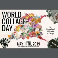 World Collage Day - May 11, 2019