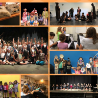 Summer Theatre Academy 2019