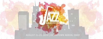 Rubber City Jazz and Blues Festival