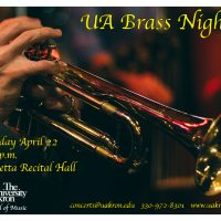 UA Brass Night