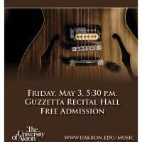 Jazz Guitar Ensemble