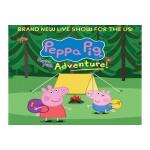 Peppa Pig Live! Peppa's Adventue