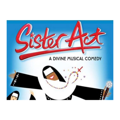 Sister Act presented by Millennial Theatre Project...