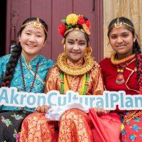 Akron Cultural Plan Neighborhood Meet-Up | Firestone Park