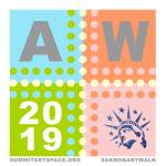 July Artwalk 2019