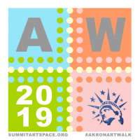 July Artwalk 2019
