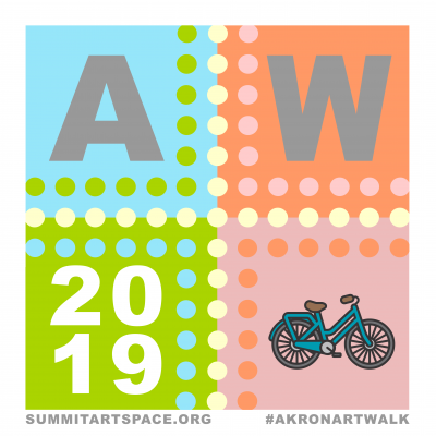 August Artwalk 2019