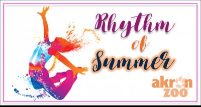 Rhythm of Summer
