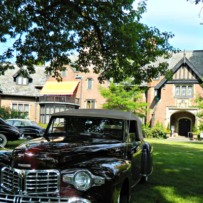 Father's Day Classic, Antique and Collector Car Sh...