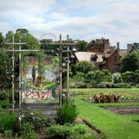FUSED: Garden Gallery of Art and Metal
