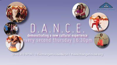 DANCE Class: Karen Traditional Bamboo