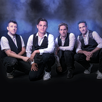 Boy Band Review - 90's Boy Band Tribute