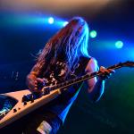 Heavy Metal Night - Metallica and Motley Crue