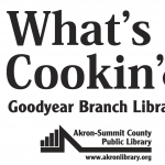 What's Cookin @ the Goodyear Branch Library - Snac...