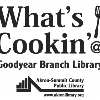 What's Cookin @ the Goodyear Branch Library - Snacks to Pack