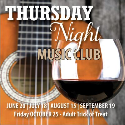 Thursday Night Music Club