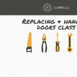 Finish Carpentry Series: Replacing and Hanging Doo...