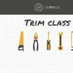 Finish Carpentry Series: Trim Class