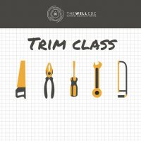 Finish Carpentry Series: Trim Class