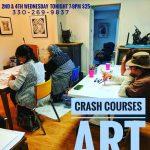 Crash Courses: Art Fundamentals and Animation