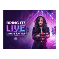 Bring It! Live: The Dance Battle Tour