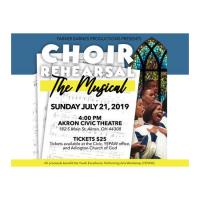 Choir Rehearsal: The Musical