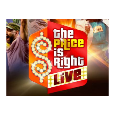 Price is Right, LIVE!