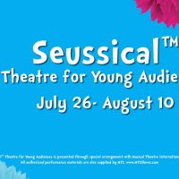 Seussical - Theatre for Young Audiences
