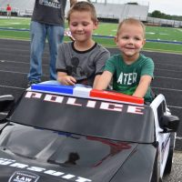 Twinsburg's National Night Out