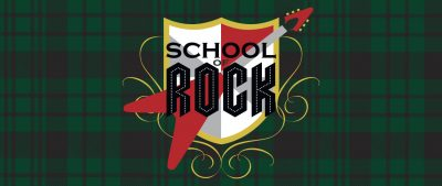 """School of Rock"""